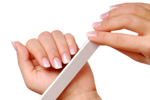 nails 1  Do's and Don'ts for Healthy Fingernails nails 1